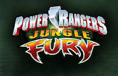 Power Ranger Furia Animal.