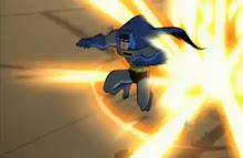 ¿Murcielago? Si, es Batman el Valiente