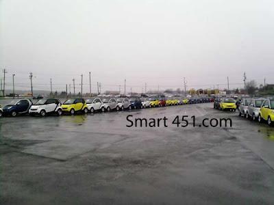 Smart-Parking-Lot