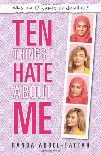 things i hate. Ten Things is about Jamie,