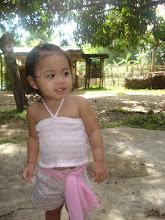 Danie turns 2