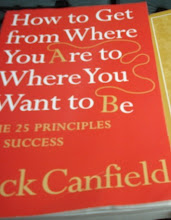 Jack Canfield shares the 25 principles of SUCCESS
