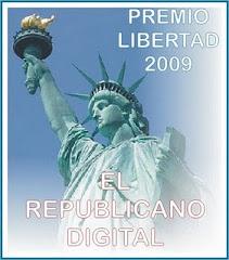 Premio Libertad 2009