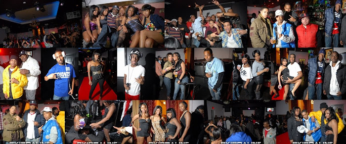 @SoloProblem B Day Dec 23 Luxor Lounge 2010