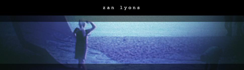 Zan Lyons