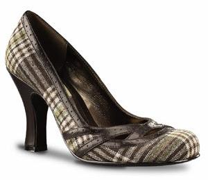 Bcbg Flat Black Shoes