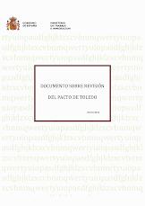 Documento Propuesta  del Gobierno sobre Recorte de PENSIONES