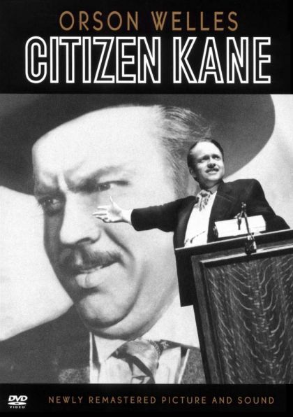 citizen kane and the meaning of rosebud