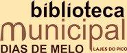 Biblioteca Municipal Dias de Melo