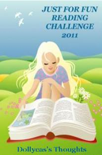 JUST FOR FUN READING CHALLENGE 2011