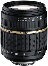 Tamron Lens