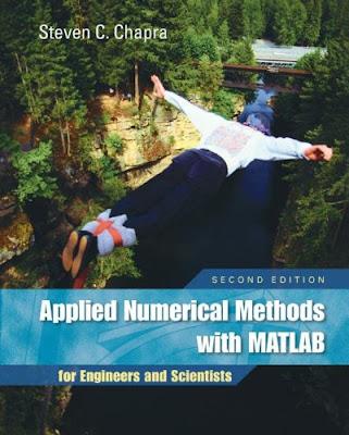 methods manual numerical solution chapra