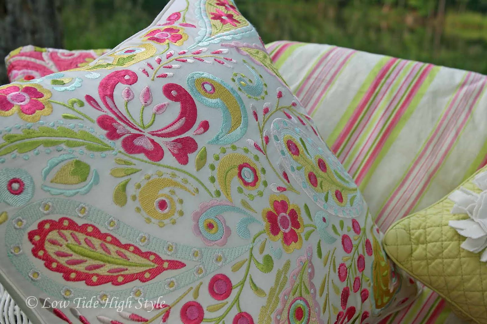 Low Tide High Style Sweet Dreams With Dena Designs