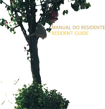 Manual do Residente-Resident Guide