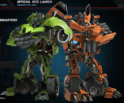 List Of Transformers >> Eye On Everything The List Of Transformers In Transformers 2