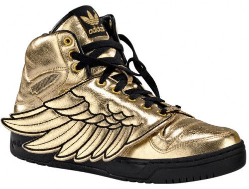 Adidas Shoes Crazy Cool