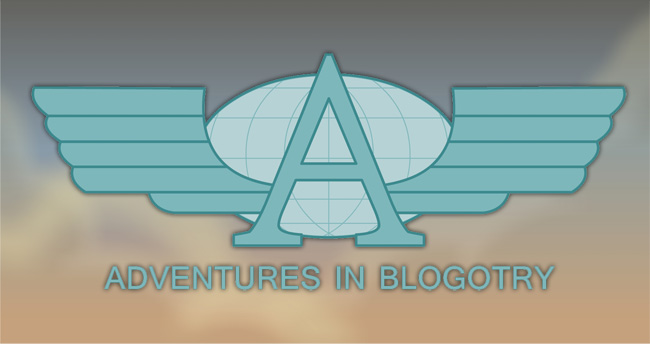 Adventures in Blogotry