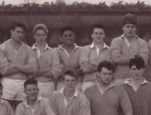 Cambridge rugby team
