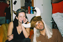 Viking party 2004