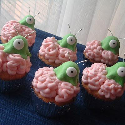 мозговые слизни! сладки! сочни! ;)