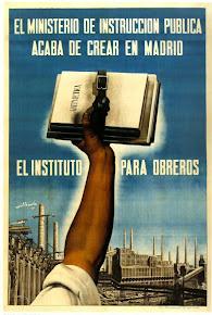 Carteles Republicanos de la Guerra Civil Española