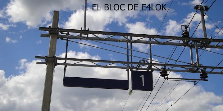El bloc de E4lok