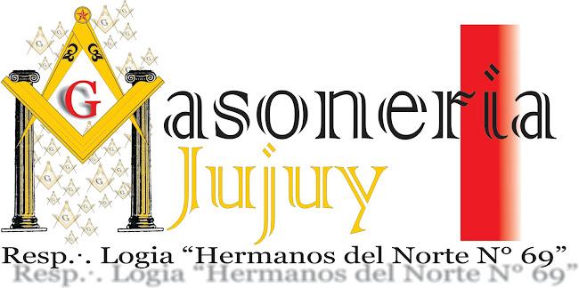 Masoneria Jujuy