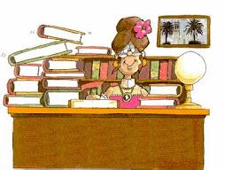 13 de septiembre : día del bibliotecario