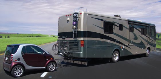 can you tow 2014 ford focus behind motorhome autos post. Black Bedroom Furniture Sets. Home Design Ideas