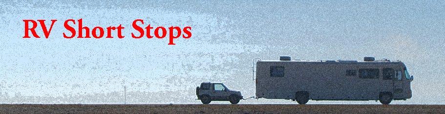 RV Short Stops