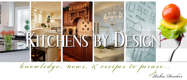 Kitchen's of Westlake Blog Design