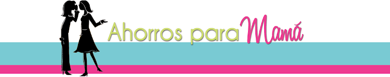 Ahorrosparamama Blog Design