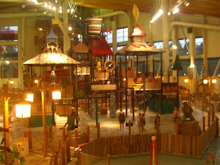 Great Wolf Lodge Staycation   Day 2 of 3