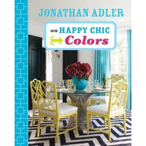 dwellers without decorators 2 new books by jonathan adler that you want to pre order. Black Bedroom Furniture Sets. Home Design Ideas