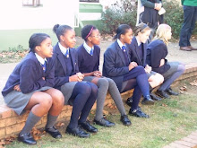 Grade 7 Girls at Kings School