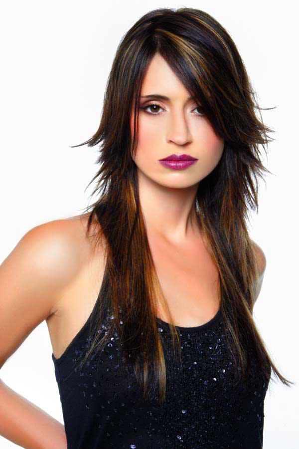 La Stylista: Corte de pelo, lentes y aros segun la forma de tu rostro