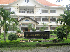 Gedung Pasca UNS