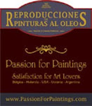 Passion For Paintings
