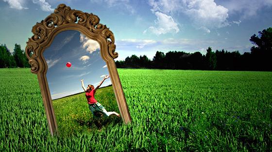 A vida de cada indivíduo, é reflexo dele mesmo