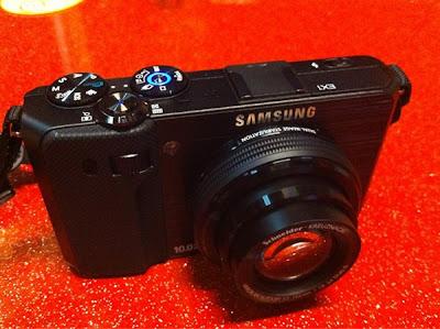 SAMSUNG EX-1