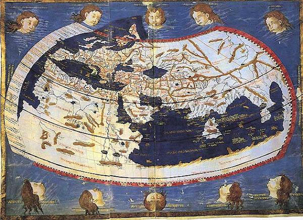 Tetrabiblos de Ptolomeo