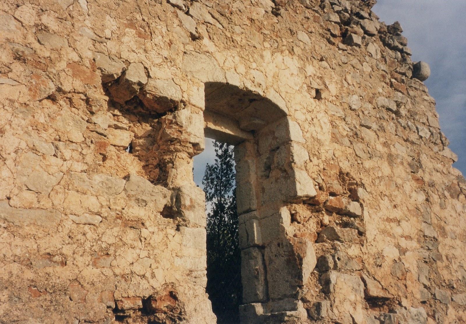Castell de la Reina Mora