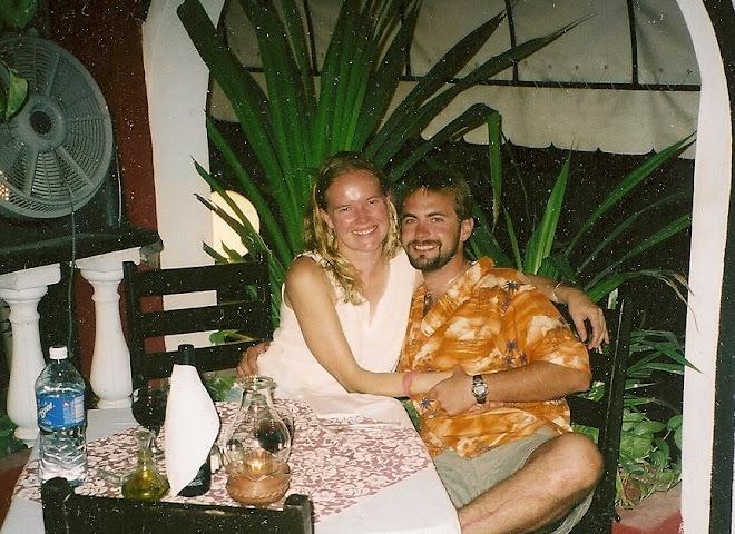 Playa del Carmen-2005