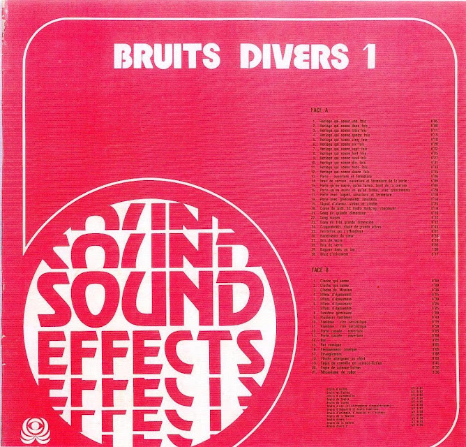 bruits divers 1