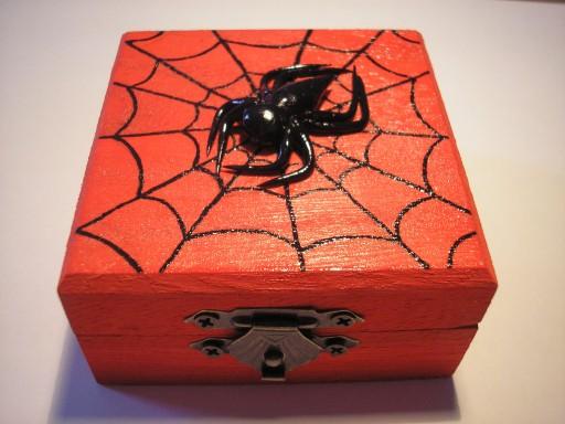 Caixa Aranha