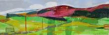 Clach na Brain Panoramic
