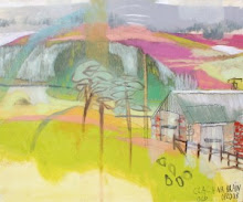 the barn in clach na brain