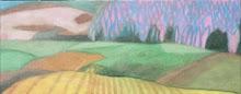 Inner forest II