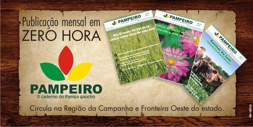 Caderno Pampeiro