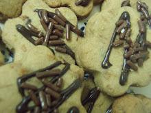 Nescafe Cookies